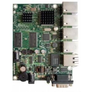 Mikrotik MT-RB450G Routerboard 450G 5 Port Gigabit Router