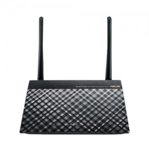 ASUS DSL-N16 Wireless N300 ADSL/VDSL Modem Router