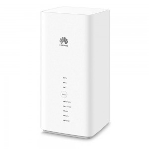 Huawei B618 Unlocked 4G/LTE 600 Mbps Mobile Wi-Fi Router - White
