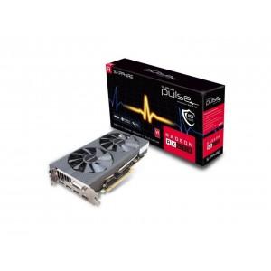 Sapphire 11266-36-20G PULSE AMD Radeon RX 570 8G GDDR5 DVI/2HDMI/2DisplayPort PCI-Express Video Card