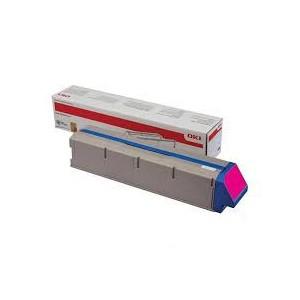 OKI 45536414 Genuine Magenta Toner Cartridge