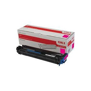 OKI 45103714 Genuine Magenta Laser Printer Imaging Drum