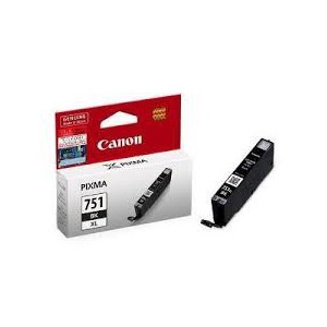 Canon CLI-481BK Original Black Ink Tank