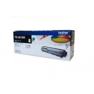 Borther MTN261BK TN-261BK Black Toner Cartridge