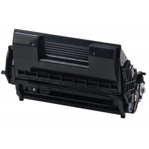 OKI 1279001 Black Toner Cartridge