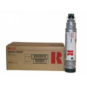 Ricoh MRICOH1230 Type 1230D Black Toner Cartridge
