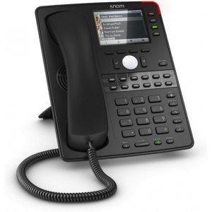 Snom SN.SNOMD765 Desk Telephone