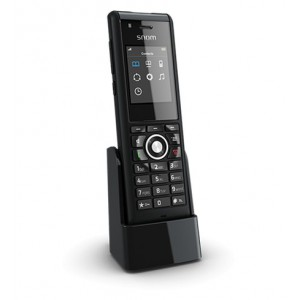 Snom SN.SNOMM85 Ruggedized DECT Handset