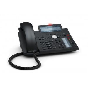 Snom SN.SNOMD345 12 Line Desktop Phone