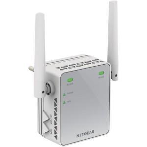 Netgear N.EX2700-100PES 300Mbps Universal WiFi Range Extender