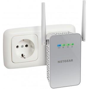 Netgear N.PLW1000-100PES Powerline 1000 with 1-Gigabit Ethernet