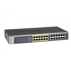 Netgear N.JGS524PE-100EUS 24 Port 10/100/1000 Gigabit Ethernet Switch