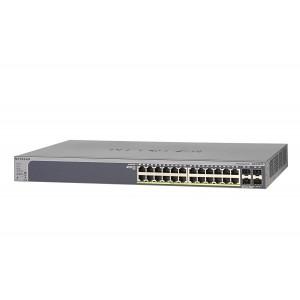 Netgear N.GS724TP-200EUS 24 Port 10/100/1000 PoE+ Smart Managed Gigabit Switch