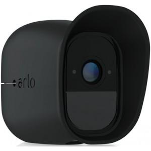 Arlo Pro Skins - Set of 3 black skins. Designed for Arlo PRO Wire-Free Cameras