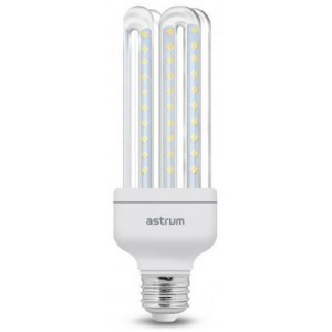 Astrum AK16E27W  Warm White 16W 80P E27 LED Corn Light