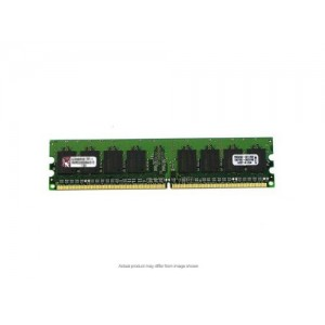 Kingston KVR400D2S8R3K2/   2GB 400MHz DDR2 Registered ECC CL3 Server Memory