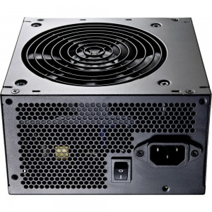 Coolermaster B700 Ver.2 700W 80 Plus 85% Certified Desktop Power Supply