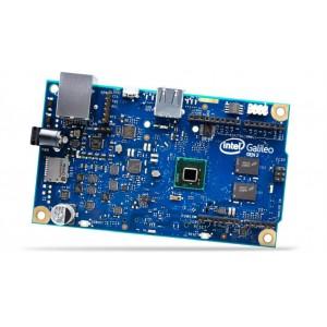 Intel Galileo Gen 2P Board - Arduino Certified Intel Processor GALILEO2.P
