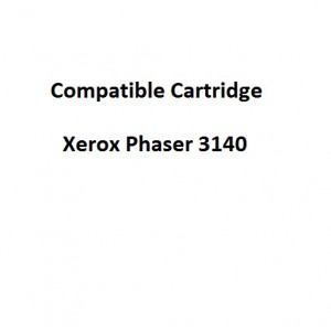 Real Color COMPPH3140  Compatible Xerox Phaser 3140 Toner Cartridge