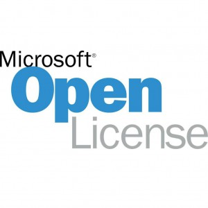 Microsoft Ovsc Core Infrastructure Server Suite Standard Al L/SA Olv C 1Y AP 2P - Medialess