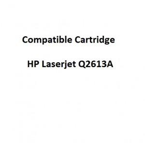 Real Color COMPQ2613A Compatible HP Laserjet Q2613A Toner Cartridge