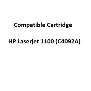 Real Color COMP92A Compatible HP Laserjet 1100 (C4092A) Toner Cartridge