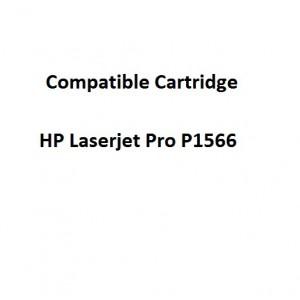 Real Color COMPCE278A Compatible HP Laserjet Pro P1566/P1560/P1606dn Toner Cartridge