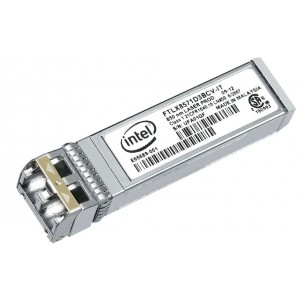 Intel Ethernet SFP+ Optics