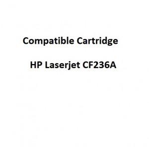Real Color COMPCF214X Compatible HP Laserjet CF236A & CF238A Toner Cartridge