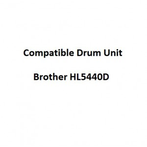 Real Color COMPDR3355 Compatible Brother HL5440D/5450DN/6180DW Drum Unit