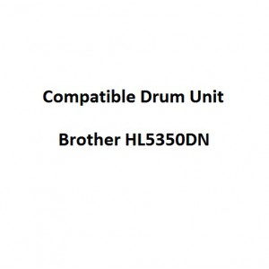 Real Color COMPDR3215 Compatible Brother HL5350DN/MFC8880/MFC8370/MFC8380 Drum Unit