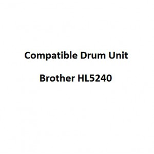Real Color COMPDR3115 Compatible Brother HL5240/50/70/DR3100 Drum Unit