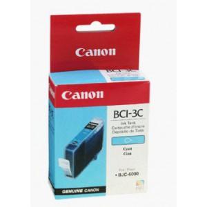 Canon BCI-3C Cyan Ink Cartridge