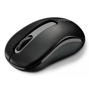 Rapoo M10 BLACK Wireless Mouse M10 Plus Black