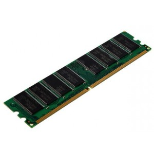 Unbranded 128MEM  128MB DDR400 184 Pin Desktop Memory