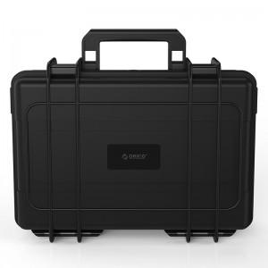 Orico PSC-L20-BK 20 Bay 3.5 HDD Protector Box Black
