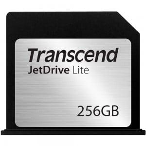 Transcend 256GB JetDrive Lite 130 Flash Expansion Card for MAC