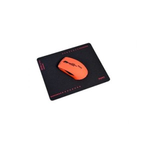 Port Designs 900507 Neon Wireless Mouse + Mouse Pad