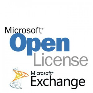 Microsoft Ovsc Exchange Server Standard Al Licsk - Medialess