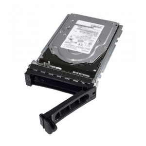 Dell 400-ATKN 4 TB 7200 RPM SATA 6Gbps 512n 3.5in Hot-plug Hard Drive