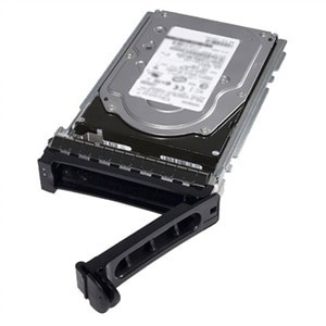 Dell 400-AUSS 7200 RPM Near Line SAS Hard Drive 12Gbps 512n 3.5in Hot-plug Drive- 4 TB