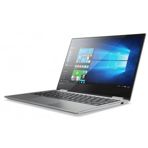 "Lenovo 81C3002QSA Yoga 720 i5-8250U 8GB DDR4 256GB SSD 13.3"" Touch Convertible Notebook PC"