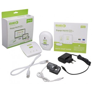 EFERGY Standalone Home Hub Kit - Electricity Energy Power Monitor