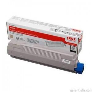 OKI 44059228  Black Toner Cartridge