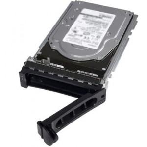 Dell 400-ATJD 7200 RPM Near Line SAS Hard Drive 12Gbps 512n 2.5in Hot-plug Drive - 1 TB