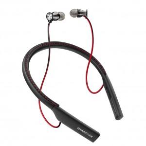 Sennheiser  MOMENTUM M2 IE BT Black  MOMENTUM In-Ear Wireless Black  Headphones