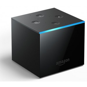 Fire TV Cube Streaming Media Player