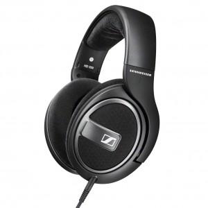 Sennheiser HD 559 Headphones Around Ear