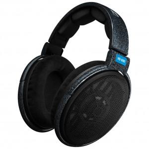 Sennheiser HD 600 Open Dynamic Hi-Fi Professional Stereo Headphones