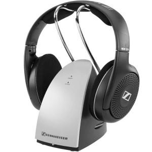 Sennheiser RS 120-8 II Audio Headphones Stereo Wireless